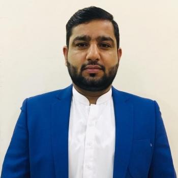 Adil Shabbir